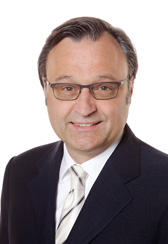Ralf Lindner - Vorstand / CEO