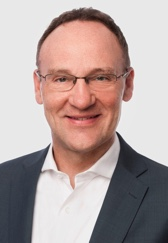 Thomas Hollefeld | General Manager medisana EMEA
