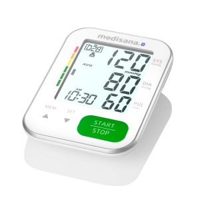 BU 570 connect | Oberarm-Blutdruckmessgerät
