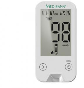 MediTouch 2 mg/dL | Blutzuckermessgerät inkl. Starterset
