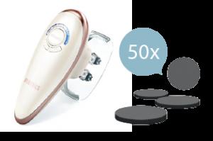 HoMedics Skin Smoother | Ersatzfilter