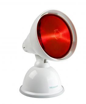 IRL | Infrarotlampe