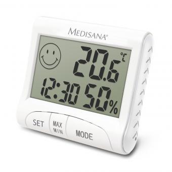 HG 100 | Digital Thermo-Hygrometer
