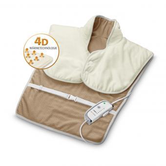 HP 630 | Schulter-Rückenheizkissen