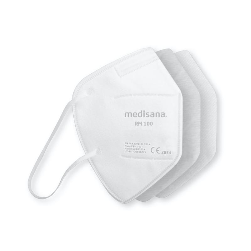 RM 100 | FFP2 Atemschutzmaske