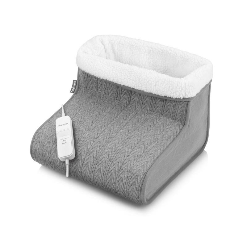 FW 150 | Strick-Fußwärmer