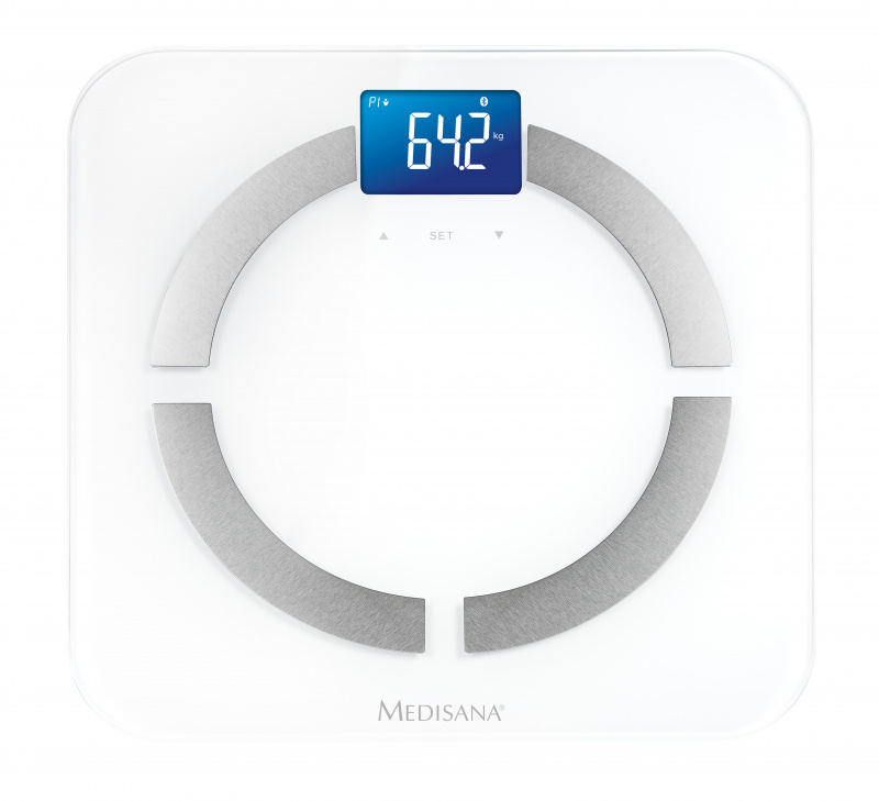 BS 430 connect | Körperanalysewaage