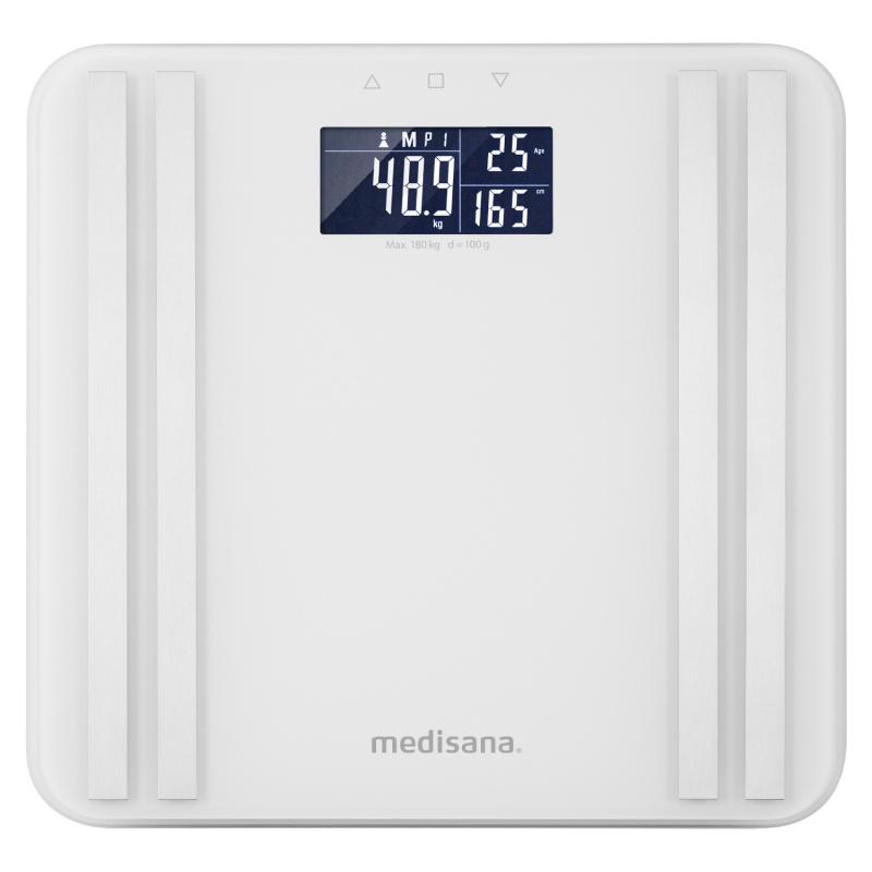 BS 465 | Körperanalysewaage