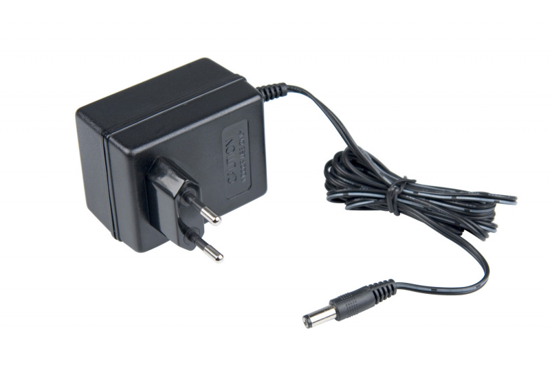 MTV, MTC, MTD, MTS, BU 510+530 | Netzadapter