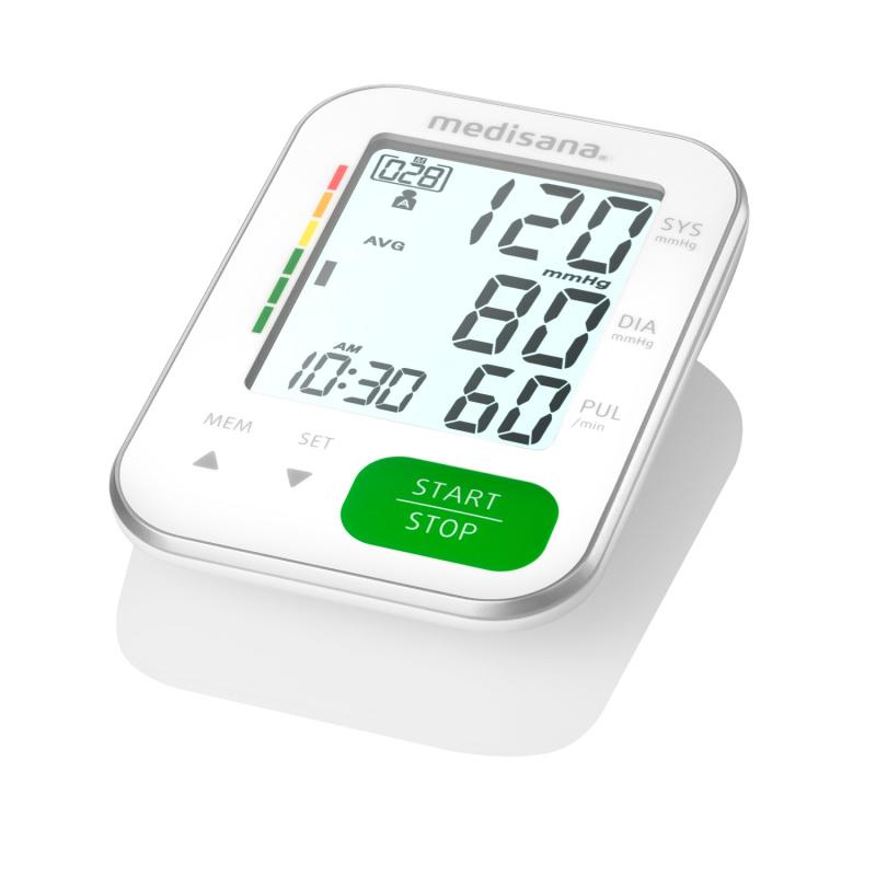 BU 565 | Oberarm-Blutdruckmessgerät