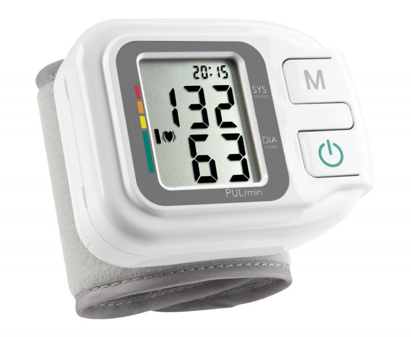 HGH | Handgelenk-Blutdruckmessgerät