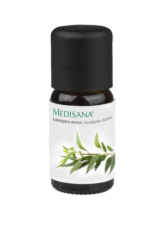 Eukalyptus Aroma | Erfrischend und klärend