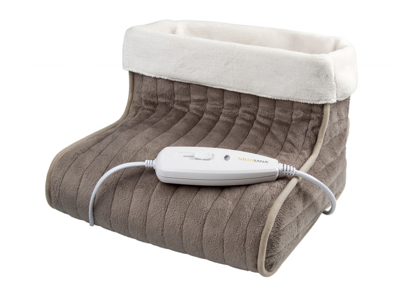 FWS | Fußwärmer mit Öko-Tex® Standard 100