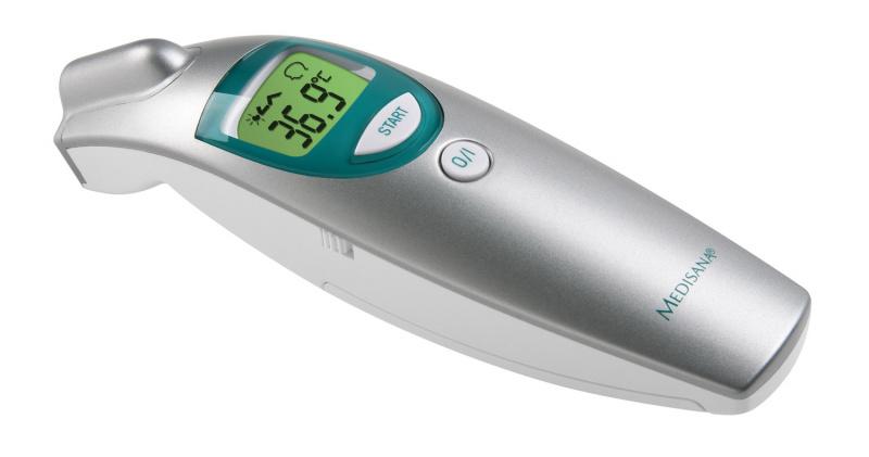 FTN | Infrarot-Fieberthermometer
