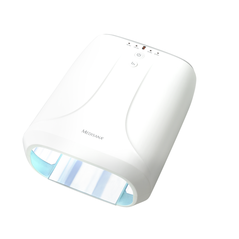 ND 870 | UV-Nagelhärter