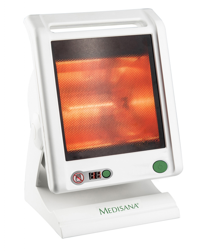 IR 885 | Infrarotlampe
