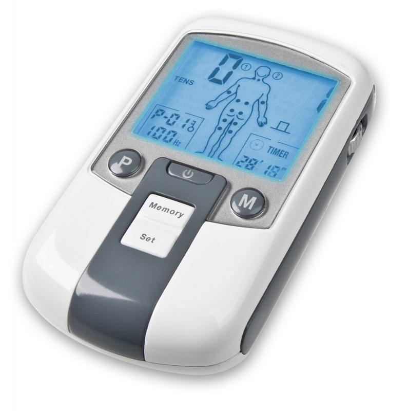 TDP | Digitales Tens-Schmerztherapiegerät