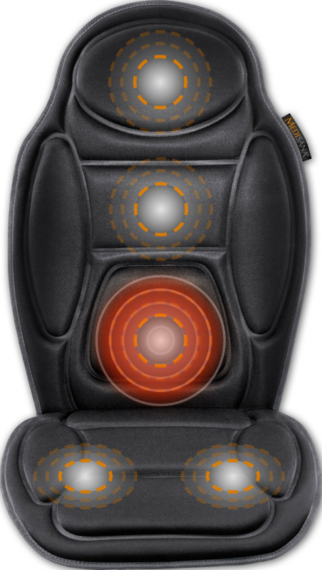 MCH | Vibrations-Massagesitzauflage