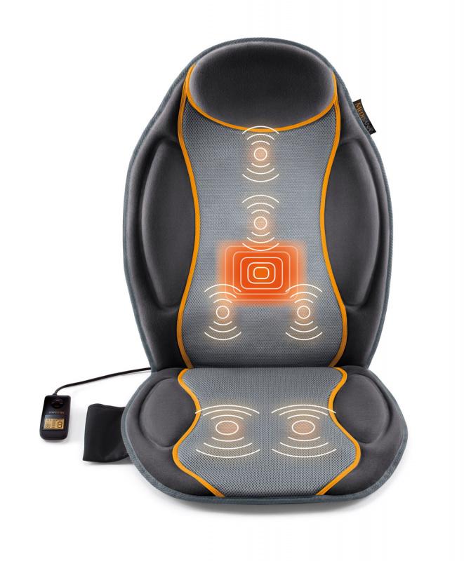 MC 810 | Vibrations-Massagesitzauflage