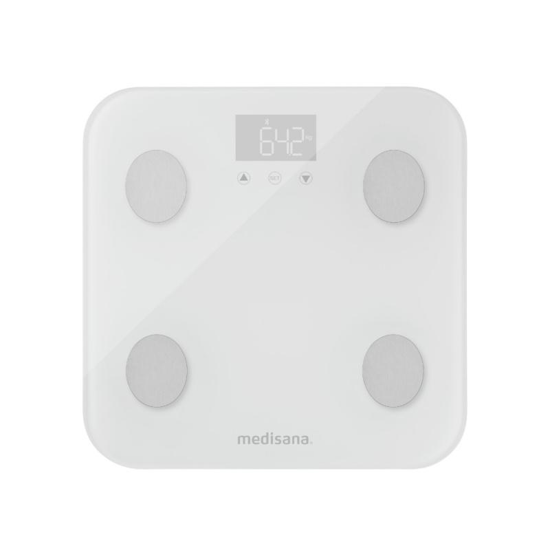 BS 600 connect | Wifi & Bluetooth Körperanalysewaage