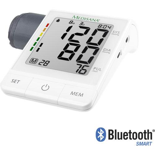 BU 530 connect | Oberarm-Blutdruckmessgerät