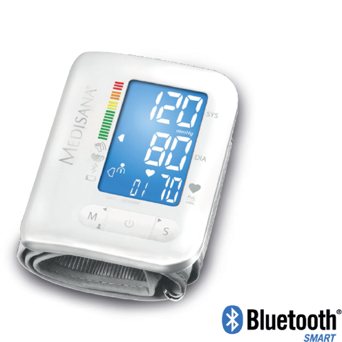 BW 300 connect | Handgelenk-Blutdruckmessgerät