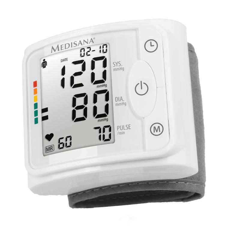 BW 320 | Handgelenk-Blutdruckmessgerät