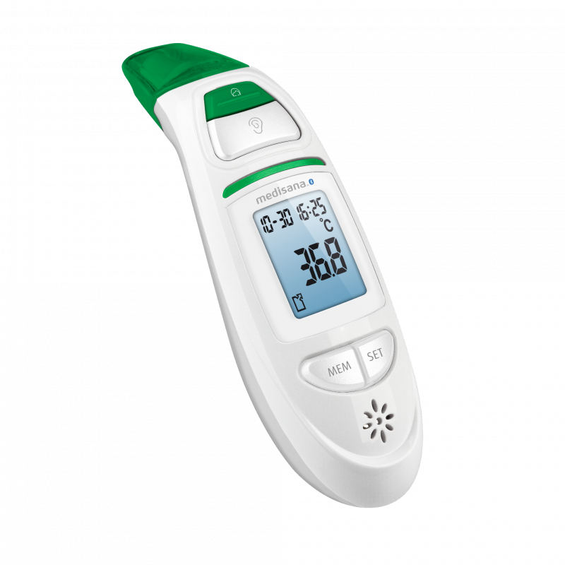 TM 750 connect   Multifunktions-Thermometer