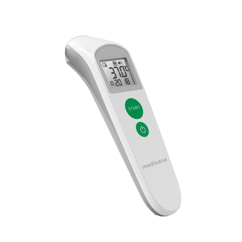 TM 760 | Infrarot-Multifunktionsthermometer