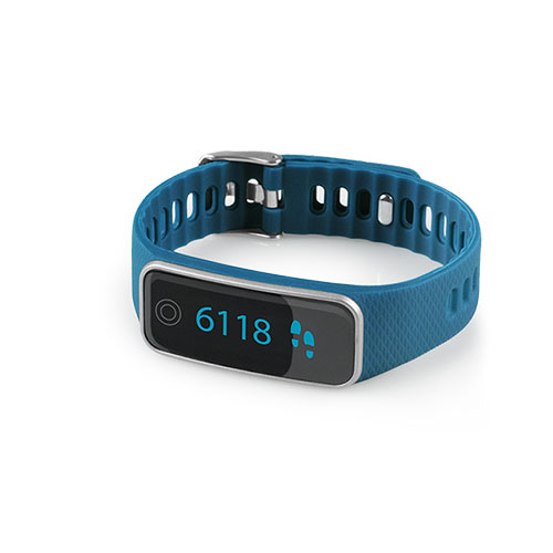ViFit touch |  Activity Tracker blau