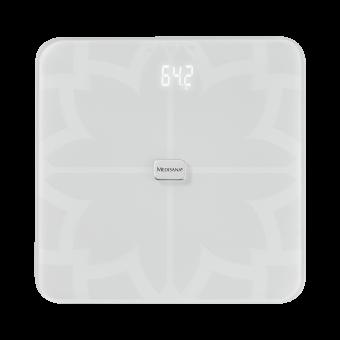 BS 450 connect | Körperanalysewaage weiß