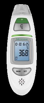 TM 750   Infrarot-Multifunktionsthermometer