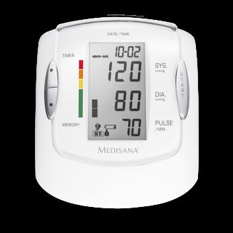 MTP Pro | Oberarm-Blutdruckmessgerät