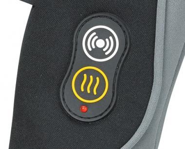 NM 866 | Vibrations-Nackenmassagegerät