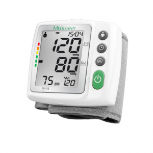 BW 315 | Handgelenk-Blutdruckmessgerät