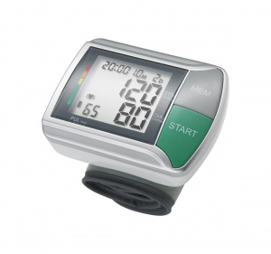 HGN | Handgelenk-Blutdruckmessgerät